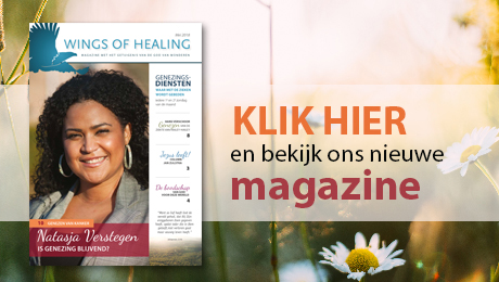 Wings of Healing Magazine